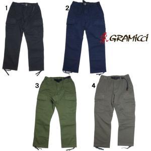 GRAMICCI グラミチ メンズ ミルクロップドパンツ カーゴパンツ MIL CROPPED PANTS|progres