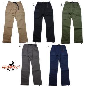 GRAMICCI Mil Pants グラミチ ミル パンツ カーゴパンツ|progres