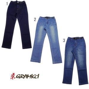 グラミチ デニム NN パンツ ジャストカット メンズ ニューナローパンツ GRAMICCI DENIM NN-PANTS JUST CUT 8817-DEJ|progres