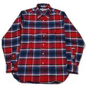 INDIVIDUALIZED SHIRTSインディビジュアライズドシャツクラシックフィット チェック RED×BLUE×NVY|progres