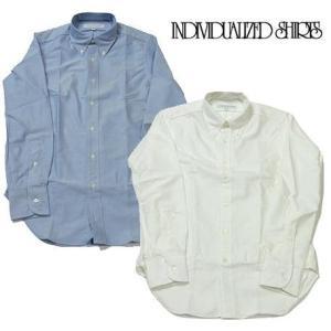 インディビジュアライズドシャツ OX スタンダードフィット|progres
