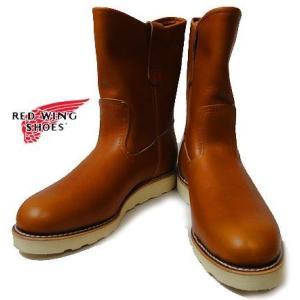 RED WING レッドウイング アイリッシュセッター ブーツ 9866|progres