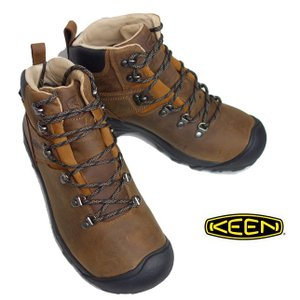 KEEN PYRENEES BOOT キーン ピレニーズ マウンテンブーツ メンズ SYRUP|progres