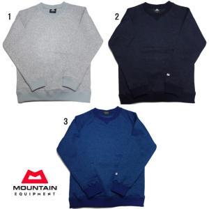 マウンテンイクイップメント Mountain Equipment ニット フリース セーター 425134|progres