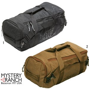 MYSTERYRANCH ミステリーランチ ミッションダッフル 40 3WAY ダッフルバッグ ボストンバッグ リュックサック|progres
