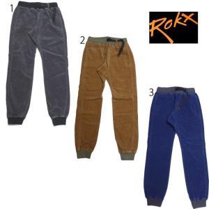 ROKX ロックス メンズ コットンウッド コーデュロイパンツ コットンパンツ ロングパンツ クライミングパンツ COTTON WOOD CORD PANT|progres