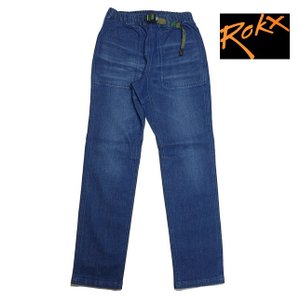 ROKX DENIM SLIM PANT ロックス デニム スリム パンツ RXMF6205|progres