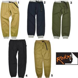 ロックス エムジー ウッド パンツ ROKX MG WOOD PANT ロングパンツ リブパンツ RXMS191020|progres