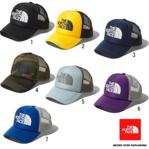 ノースフェイス メンズ ロゴメッシュキャップ 帽子 NN01452 THE NORTH FACE|progres