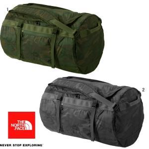 ノースフェイス ノベルティ フレームドダッフル NM61658 ダッフルバッグ スポーツバッグ ショルダーバッグ|progres