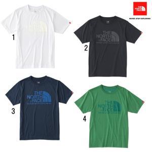 ノースフェイス THE NORTH FACE Tシャツ メンズ ショートスリーブ カラードームティー 半袖 NT31620|progres