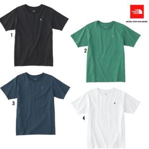 ノースフェイス THE NORTH FACE Tシャツ メンズ ショートスリーブ モンキーマジックティー 半袖 NT31853|progres