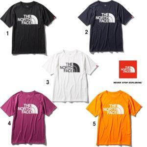 ノースフェイス THE NORTH FACE Tシャツ ショートスリーブカラードームティー メンズ NT32034|progres