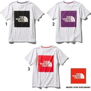 ノースフェイス THE NORTH FACE Tシャツ ショートスリーブカラードビッグロゴティー メンズ NT32043|progres