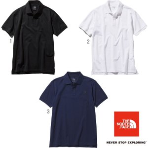 ノースフェイス THE NORTH FACE ショートスリーブ クールビジネスポロ メンズ ポロシャツ NT21938 progres