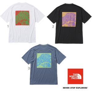 ノースフェイス THE NORTH FACE Tシャツ ショートスリーブコントアトリップティー メンズ NT32104|progres