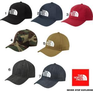 ノースフェイス メンズ TNF ロゴキャップ 帽子 THE NORTH FACE TNF LOGO CAP NN01450|progres