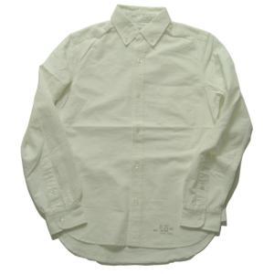 TOWN CRAFT J.C.PENNEYS タウンクラフト オックスボタンダウンシャツ ホワイト|progres