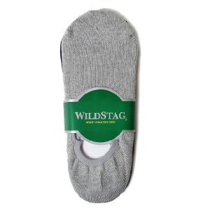 WILD STAG ワイルドスタッグ 3P ソックス  スニーカーイン ソックス ショートソックス アンクル 靴下1531|progres