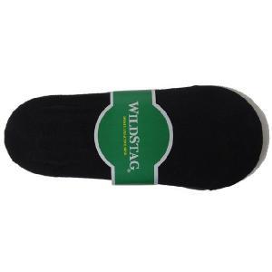 WILD STAG ワイルドスタッグ 3P ソックス  スニーカーイン ソックス ショートソックス アンクル 靴下1559|progres