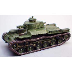M16-P 97式中戦車 塗装完成品