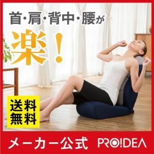 座椅子 腰痛 骨盤 椅子 姿勢 リクライニング 北欧 骨盤ポール座椅子 NOBIIIL|proidea