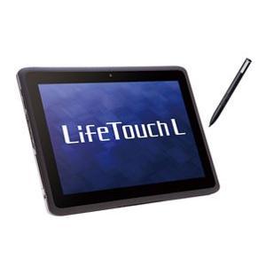 中古タブレット Android NEC Life Touch L デュアルコア 1.5GHz 1GBメモリ 16GB 無線 Micro HDMI Bluetooth 赤外線通信 メモリカードスロット 内蔵カメラ 0226|project-a