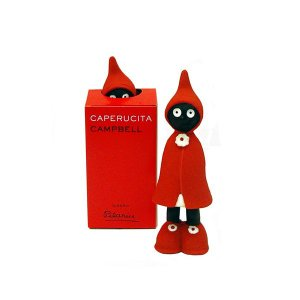RUBBER TOY CAPERUCITA CAMPBELL|project1-6