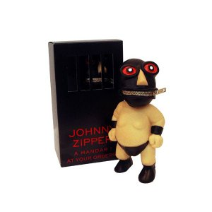 RUBBER TOY ESCLAVO JOHNNY ZIPPER|project1-6