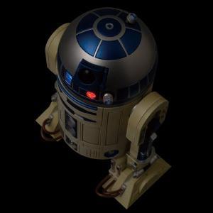 RAH R2-D2(TM) TALKING Ver.|project1-6|03