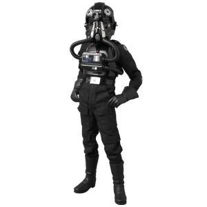 RAH TIE-FIGHTER PILOT(TM) (Black 3