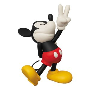 UDF MICKEY MOUSE(PEACE SIGN Ver.)【disney_y】|project1-6