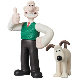 UDF Aardman Animations #1 WALLACE & GROMIT|project1-6