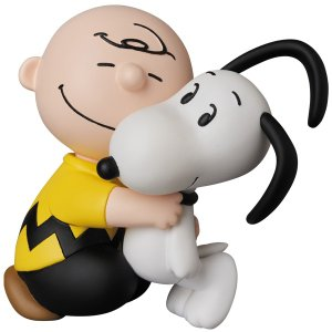 UDF PEANUTS シリーズ8 CHARLIE BROWN & SNOOPY|project1-6