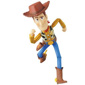 UDF TOY STORY 4 WOODY《2019年8月発売予定》|project1-6