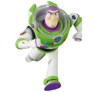 UDF TOY STORY 4 BUZZ LIGHTYEAR《2019年8月発売予定》|project1-6