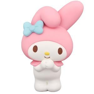 UDF Sanrio characters シリーズ1 マイメロディ(ピンク)《2020年4月発売予定》|project1-6