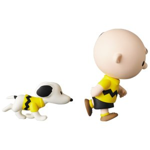 UDF PEANUTS シリーズ11 CHARLIE BROWN & SNOOPY|project1-6