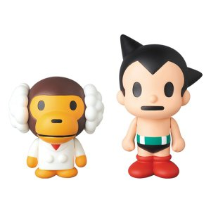 VCD Dr. MILO & ASTRO BOY|project1-6