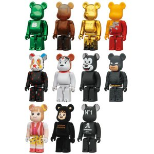 BE@RBRICK SERIES 24|project1-6