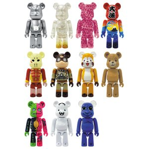 BE@RBRICK SERIES 30|project1-6