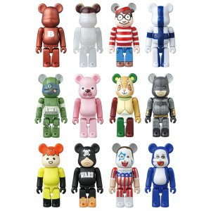 BE@RBRICK SERIES 35|project1-6