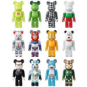 BE@RBRICK SERIES 36|project1-6