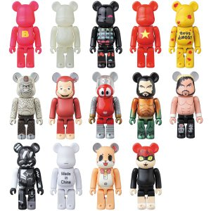 BE@RBRICK SERIES 37|project1-6