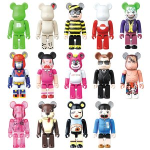 BE@RBRICK SERIES 38|project1-6
