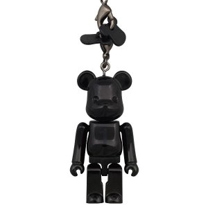 Birthday BE@RBRICK NOIR BLACK CHROME|project1-6|02