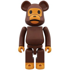 超合金 BE@RBRICK BABY MILO(R)|project1-6