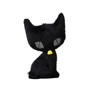 黒猫のボン マスコット|project1-6