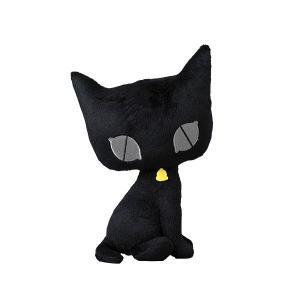 黒猫のボン プラッシュ|project1-6