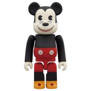 WORLD WIDE TOUR BE@RBRICK MICKEY MOUSE|project1-6
